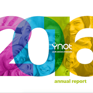 YNOT Annual Report 2016