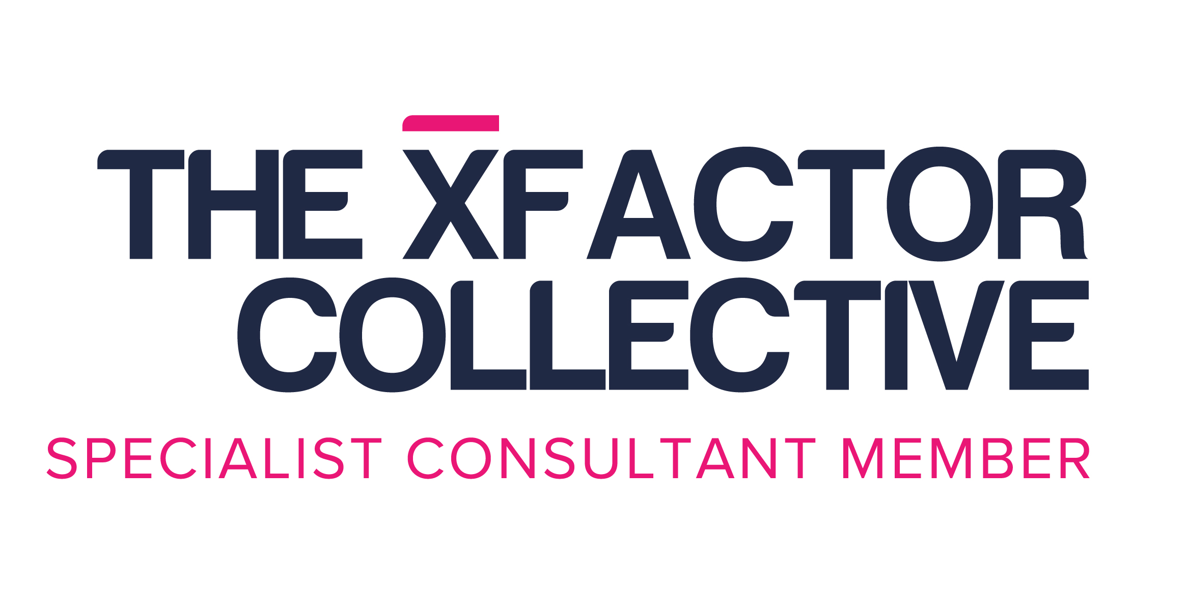Logo of The Xfactor Collective